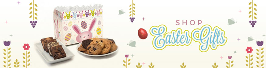 Easter gifts negle Images
