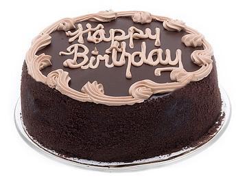 Cool Chocolate Fudge Birthday Cake 7 Funny Birthday Cards Online Necthendildamsfinfo